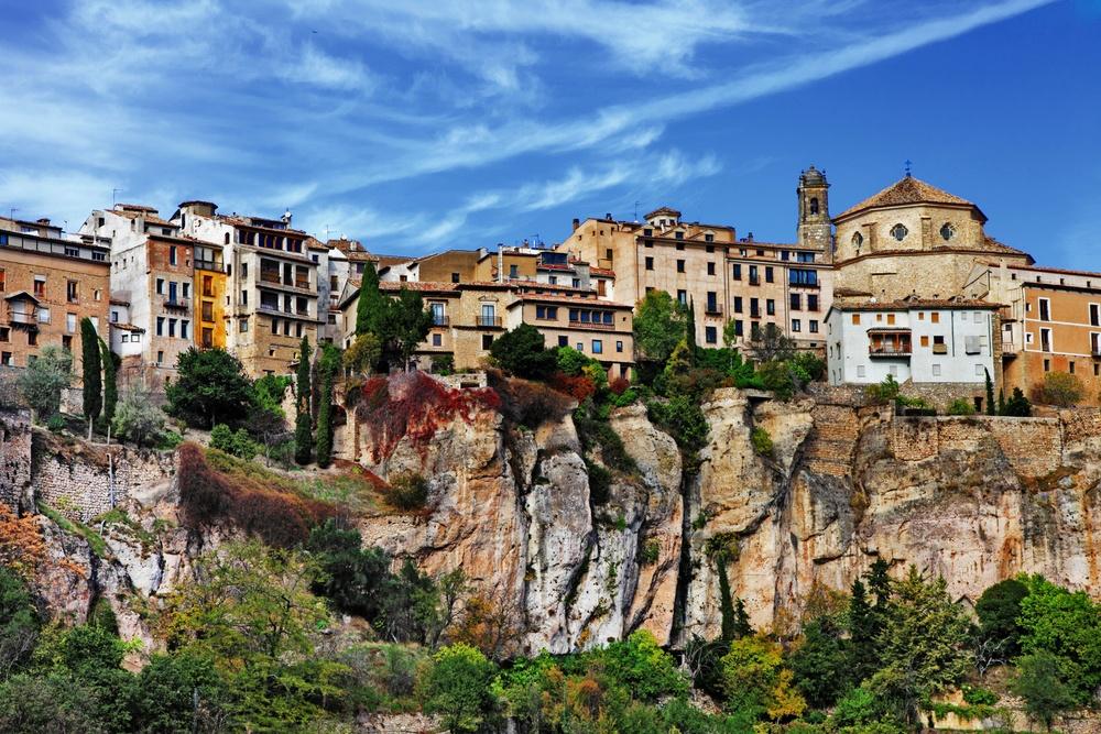 Afbeeldingsresultaat voor Cuenca
